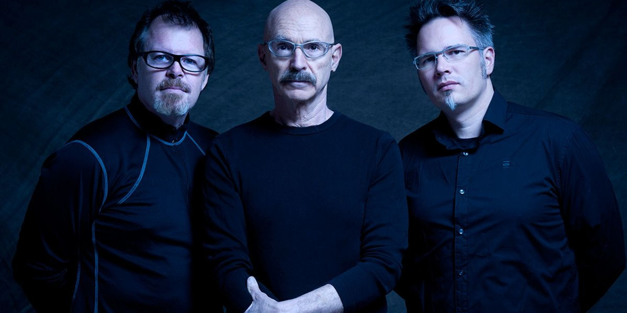 STICK MEN featuring Tony Levin, Markus Reuter and Pat Mastelotto