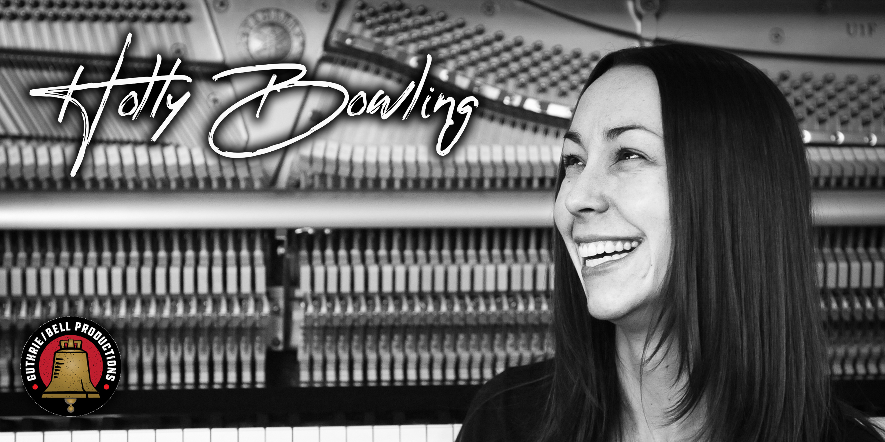 An Evening with Holly Bowling