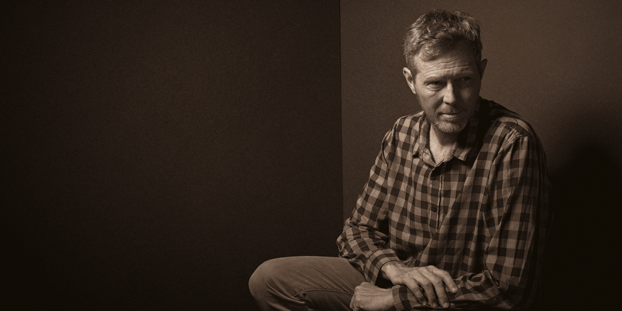 An evening with Robbie Fulks   Live at The Linda