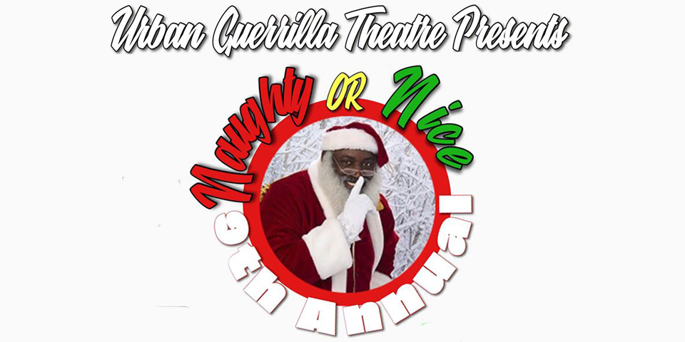 (CANCELLED) The 9th Annual Naughty or Nice Variety Show presented by U.G.T.