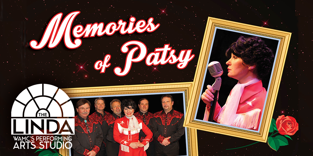Memories of Patsy - The Patsy Cline Tribute Show
